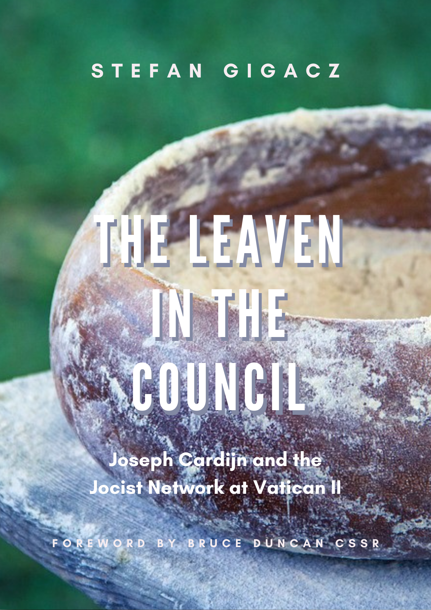 The Leaven in the Council